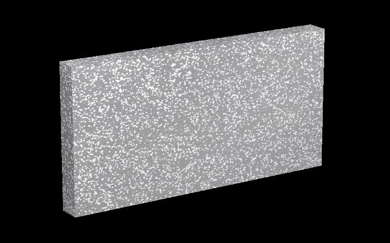 Dalmatiner Fassadendammplatten 032 155 Caparol